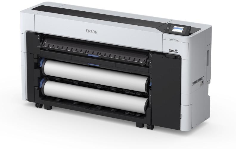 Epson annonce l'arrivée de nouvelles imprimantes photo et techniques 44pouces