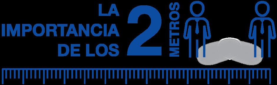 """Epson lanza la iniciativa """"La importancia de los 2 metros"""""""
