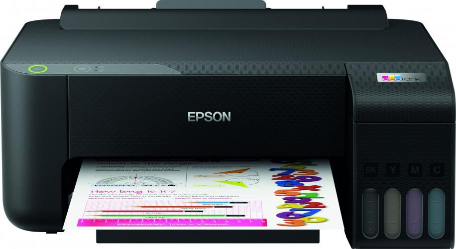 Společnost Epson aktualizuje svou řadu oceňovaných tiskáren EcoTank pro domácnosti a malé kanceláře