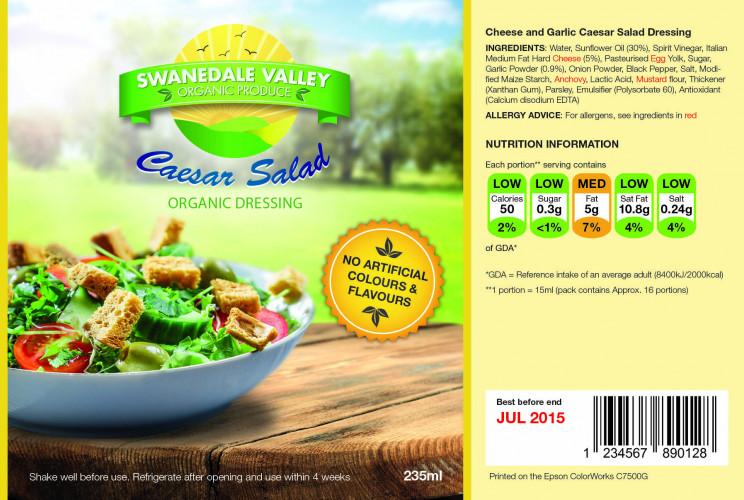 Epson reçoit l'accréditation pour l'étiquetage des aliments ISEGA de l'UE pour son imprimante d'étiquettes numérique ColorWorksC3500