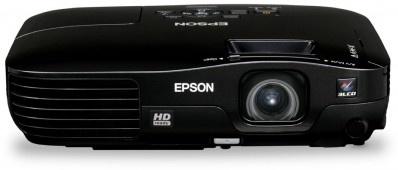 Projektor EH-TW450: idealne uzupełnienie nowoczesnego stylu życia