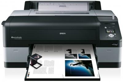 Společnost Epson získala prestižní ocenění od asociace EDP (European Digital Press)