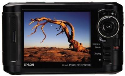 Epson wydaje bezpłatną aktualizację oprogramowania do swoich przeglądarek multimedialnych P6000 i P7000