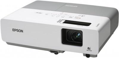 Epson wprowadza do sprzedaży nową serię przyjaznych dla użytkownika, mobilnych projektorów biznesowych