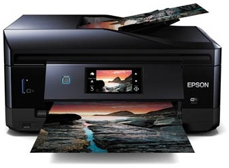 Epson launches three new six-colour Wi-Fi photo printers