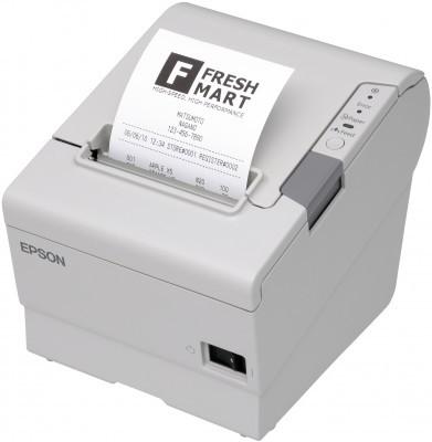 Pierwsza drukarka termiczna nagrodzona certyfikatem Energy Star