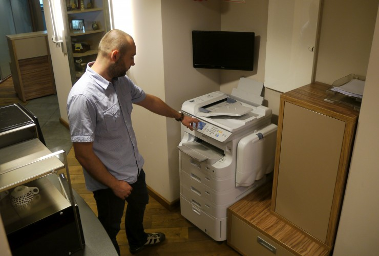 PRINTING PERFORMANCE BEHIND SWEET BUSINESS SUCCESS