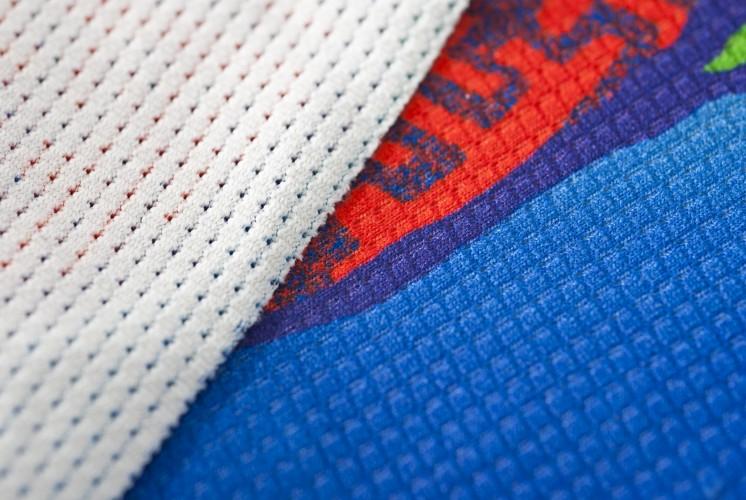 Textildrucker von Epson in Aktion für Kansai Yamamoto