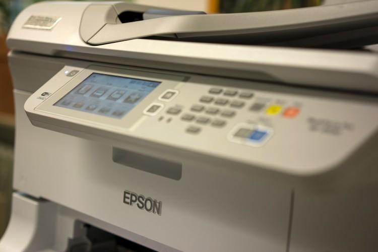 German Diabetes Clinic relies on Epson