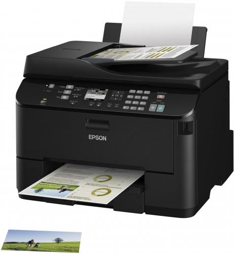 Zakelijke inkjetprinter ook voor ZZP'er een slimme keuze
