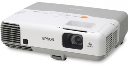 EASIER LEARNING WITH EPSON EB-95 PROJECTORS
