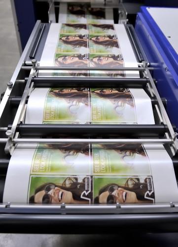 Etikettendruck in höchster Qualität mit Epson