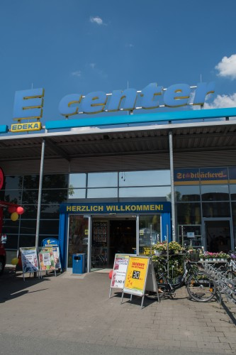 Stroetmann chooses Epson label printers for its EDEKA stores