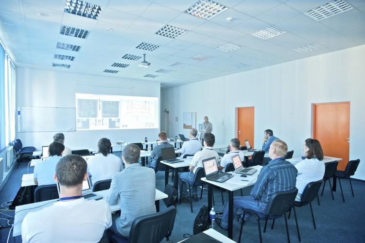 Das Architekturbüro Arredo entscheidet sich für Epson Projektoren