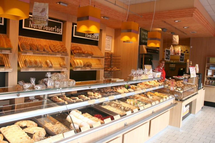 Bäckerei Orlamünde opta por una impresora de etiquetas de Epson