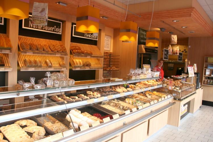 La boulangerie Orlamünde adopte l'étiqueteuse d'Epson