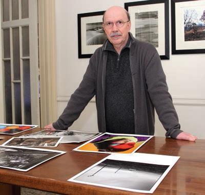 IDOLO PHOTO LAB CREATES FINE ART WITH EPSON PRINTERS