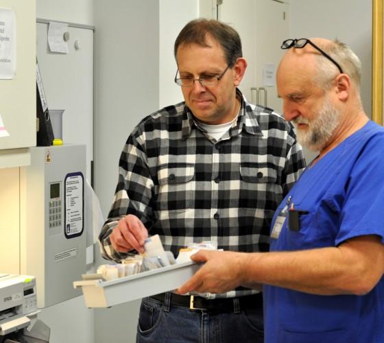 Más seguridad del paciente con un innovador etiquetado de medicamentos