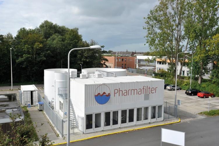 Een schoner ziekenhuis, een schonere printer en een schoner milieu