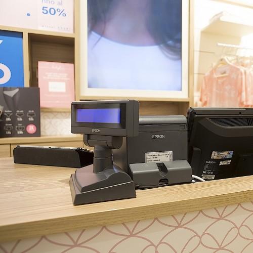 Bisbigli verlässt sich auf intelligente Drucker von Epson