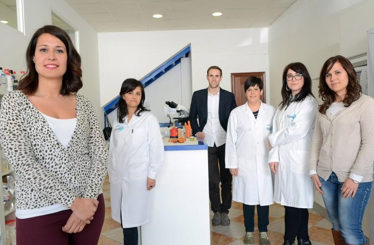 Innovación Epson al servicio de la investigación en Sigma Biotech