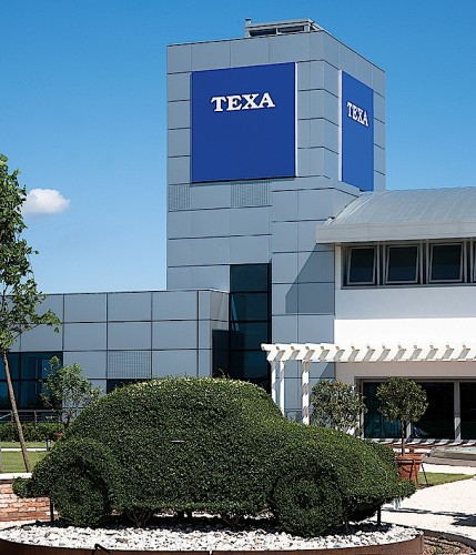 TEXA BRINGS AUGMENTED REALITY TO THE WORKSHOP