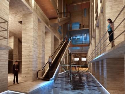Tombazis Associates Architects chooses Epson