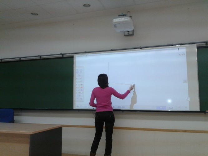 Innovación y docencia colaborativa - Universidad de León