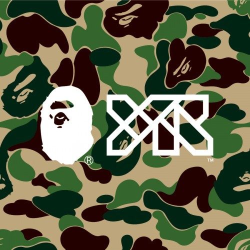 YR STORE AND BAPE POP-UP