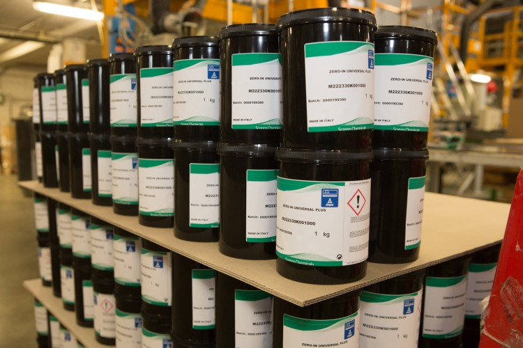 Epson helps Epta Inks reduce printing costs by 5% and meet EU regulations