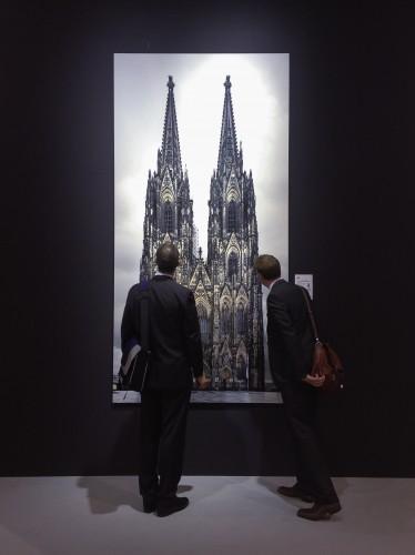 Epson lässt den Dom in Köln