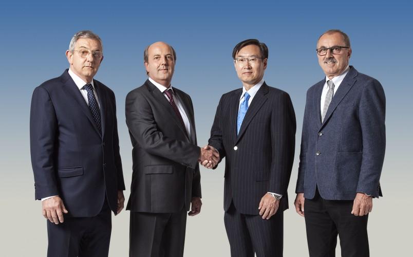 Epson übernimmt den italienischen Textildruckhersteller Robustelli