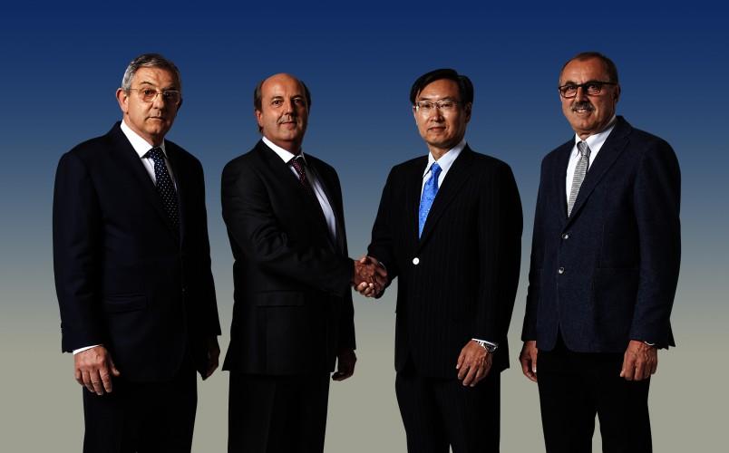 Epson adquiere la empresa italiana de impresión textil Robustelli