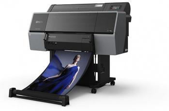 Перші 12-кольорові принтери Epson для друку фотографій і кольоропроби