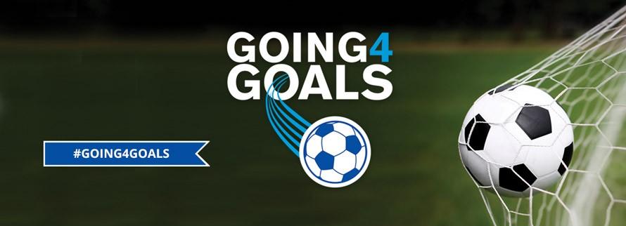 Epson muestra sus últimos avances tecnológicos desde el terreno de juego, con el roadshow 'Going4Goals' que recorrerá 6 estadios de fútbol