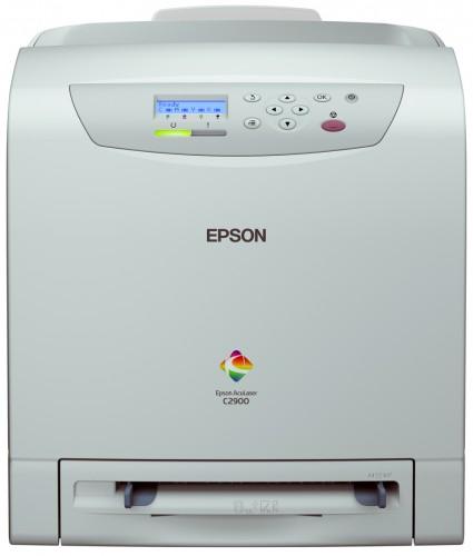 Az Epson eddigi legátfogóbb AcuLaser termékcsaládja