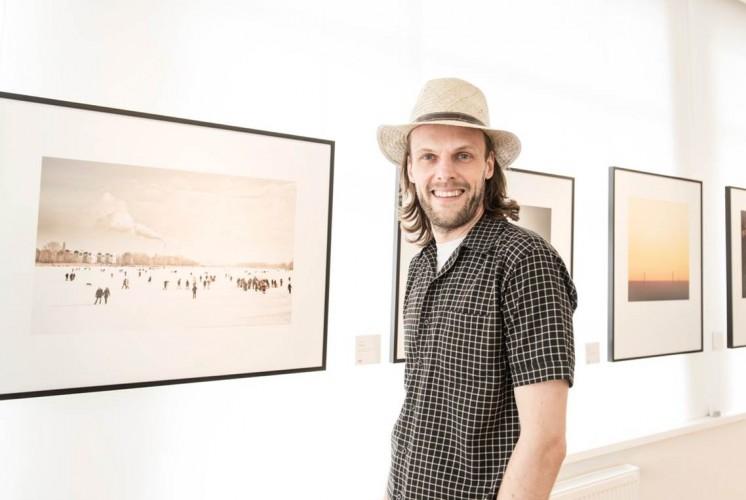 """Epson Fotowettbewerb zum Fotofestival """"horizonte zingst"""""""