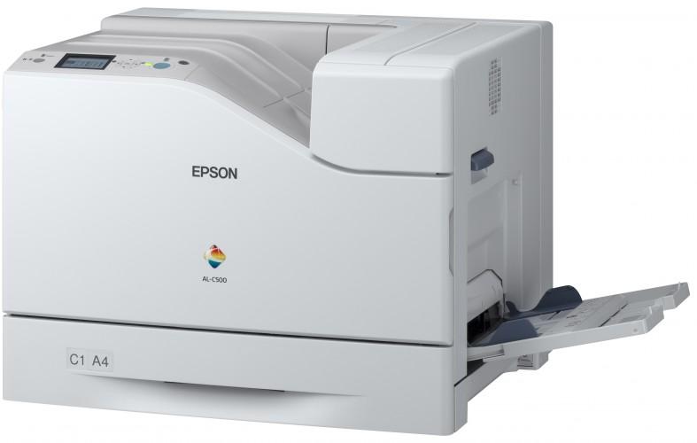 De beste kleurenlaserprinter ooit van Epson helpt kleine bedrijven om de kosten van drukwerk te verlagen