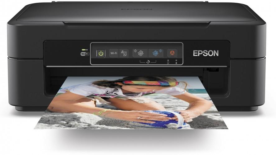 Epson da un paso más en impresión multifunción para el hogar