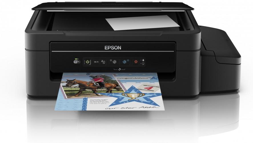 Drucken, projizieren, messen – Epson Neuheiten auf der IFA 2015