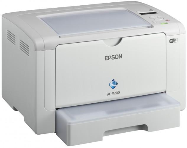 Epson biedt small en home office gebruikers een kostenbesparing op zwartwit-afdrukken