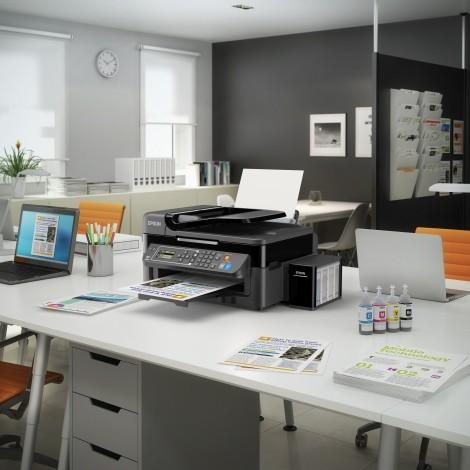 ماسحات ضوئية جديدة ومتنوعة الاستخدامات للتلبية الفعلية لجميع احتياجات الأعمال