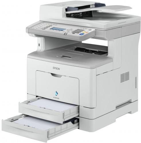 Epson breidt zijn reeks zakelijke printers uit