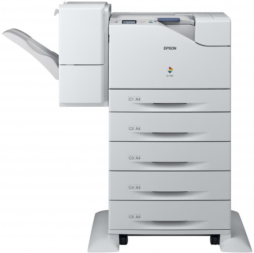 Epsonin uusi värilasertulostin auttaa säästämään tulostusmateriaalien hinnassa