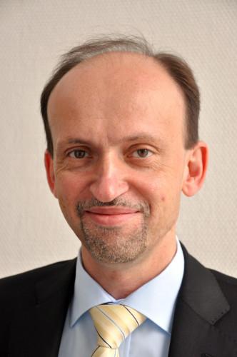 Neu bei Epson: Amin Belbeisi leitet die österreichische Epson Niederlassung