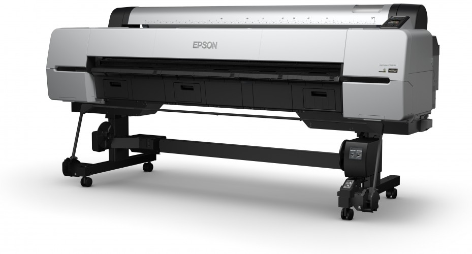 Superhurtig printer producerer storformatfotos i enestående høj standard