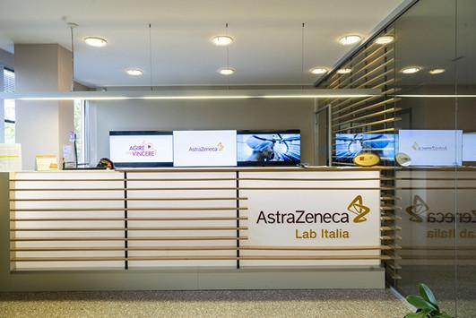 ASTRAZENECA RAGGIUNGE CON EPSON OBIETTIVI AMBIENTALI E DI BUSINESS