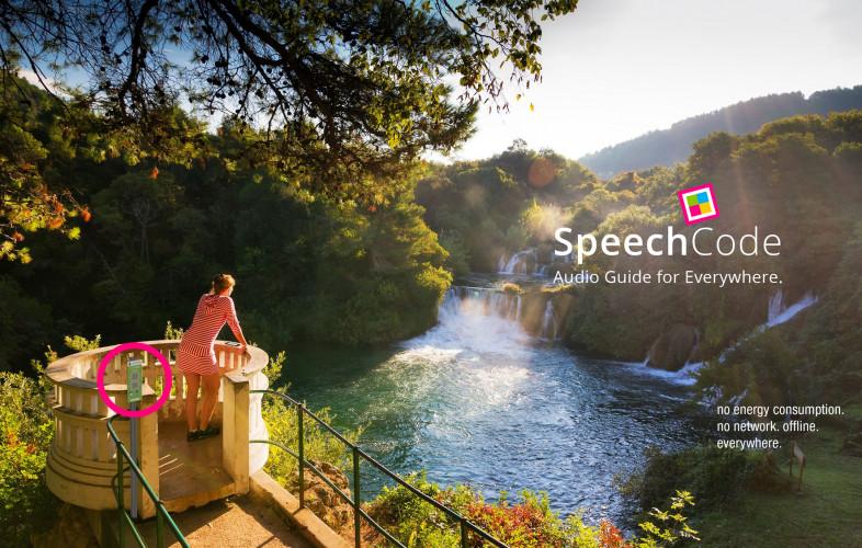 Die Firma Speech Code investiert in zwei ColorWorks-Etikettendrucker