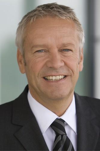 Henning Ohlsson neuer CSR-Direktor der Region EMEAR