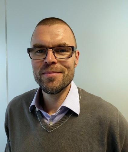 Raphaël Brondelet aangesteld als Consumer Sales Account Manager bij Epson